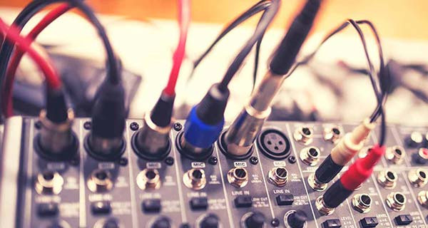 Audio Video and Communication