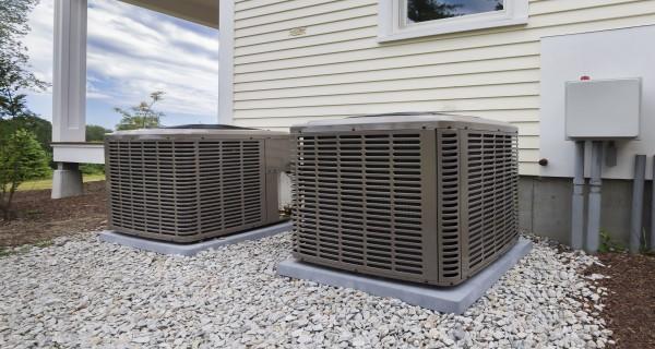 Air Conditioning Estimate